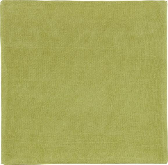 Párnahuzat Marit - Zöld, Textil (40/40cm) - Mömax modern living