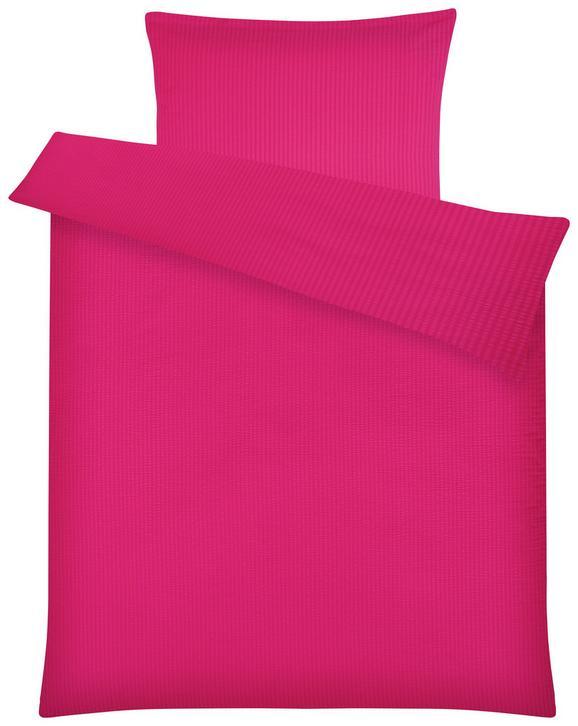 Bettwäsche Babylon ca. 135x200cm - Rosa, Textil (135/200cm) - Mömax modern living