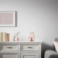 Tischleuchte Dioder, max. 1x60 Watt - Kupferfarben, LIFESTYLE, Metall (12/23cm) - Mömax modern living
