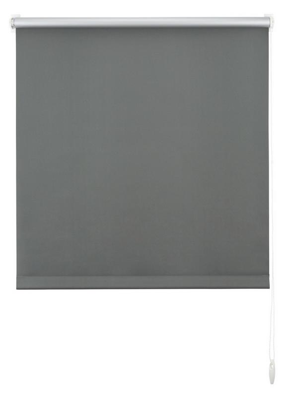 Sötétítő Roló Thermo - Palakék, Textil (75/150cm) - Mömax modern living