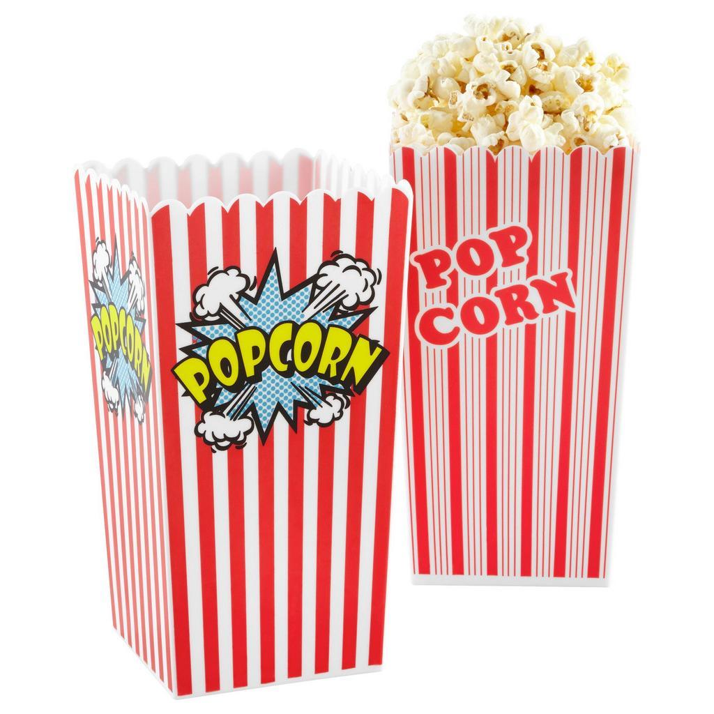 Popcorntüte Poppy verschiedene Motive