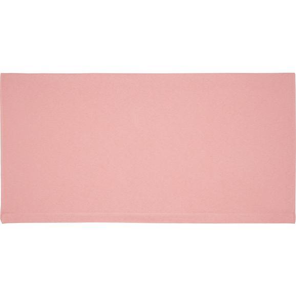 Kissenhülle Basic ca. 40x80cm - Rosa, Textil (40/80cm) - Mömax modern living