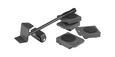 Set Za Transport Pohištva Armin - temno siva/črna, kovina/umetna masa (31/10,5/10,5cm) - Mömax modern living