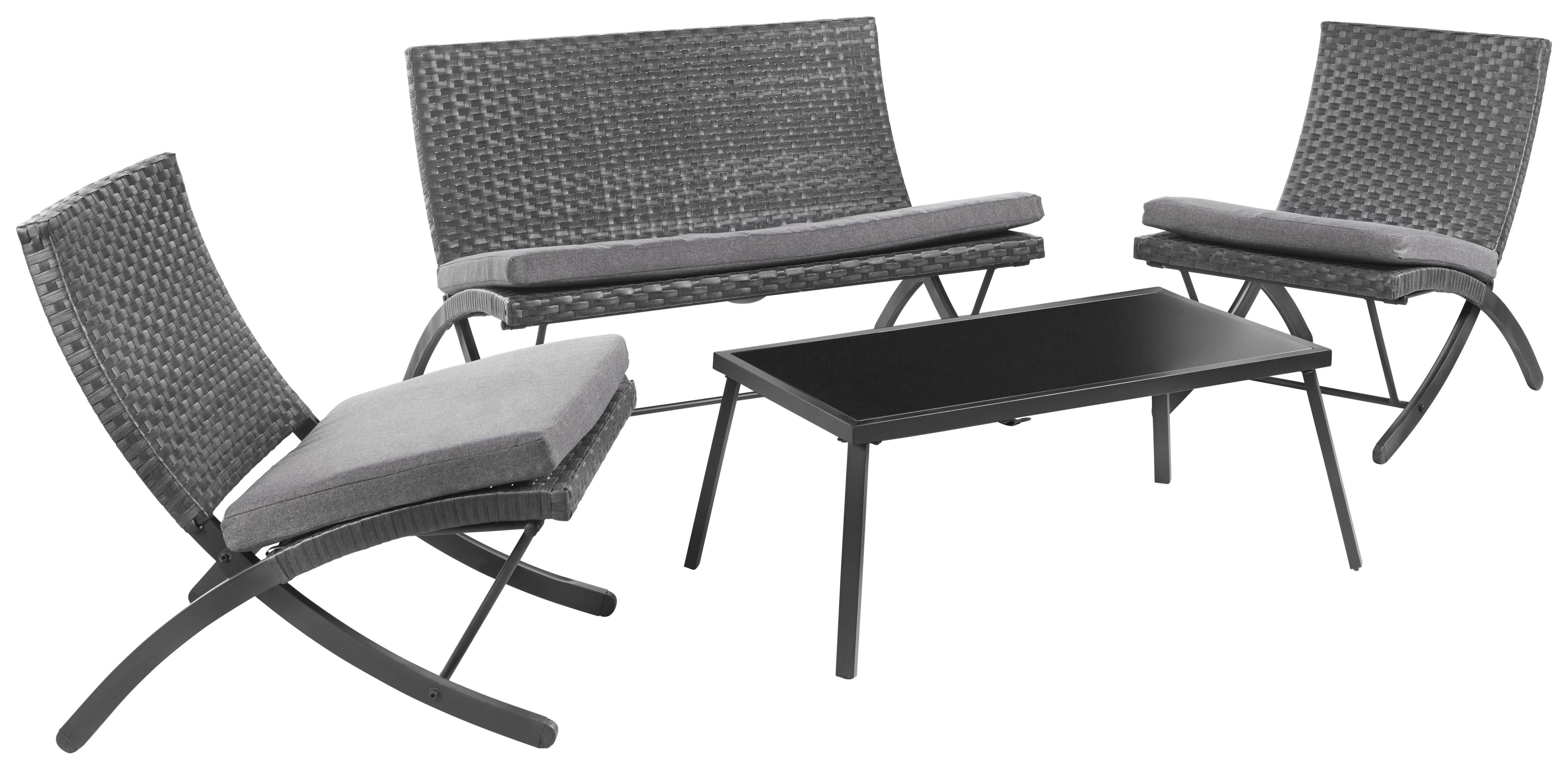 gartenmobel metall preiswert dekoration wohndesign. Black Bedroom Furniture Sets. Home Design Ideas