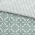 Lenjerie De Pat Leila Wende - albastru, Lifestyle, textil (140/200cm) - Modern Living
