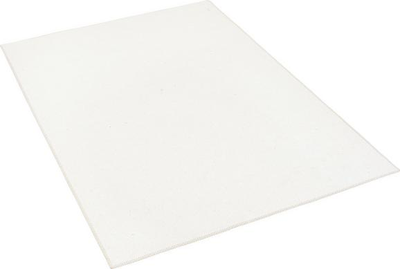 Zaščitna Prevleka Za Vzmetnico Ma-schoner - bela, Konvencionalno, tekstil (140/200cm) - Nadana