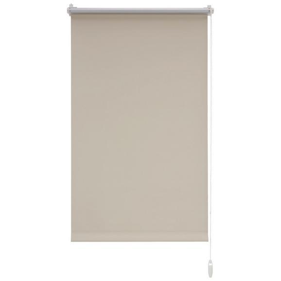 Rolo Za Pritrjevanje Thermo - peščena, tekstil (60/150cm) - Premium Living