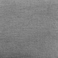 Schlafsofa Jara inkl. Kissen - Chromfarben/Hellgrau, MODERN, Holz/Textil (195/82/87cm) - Mömax modern living