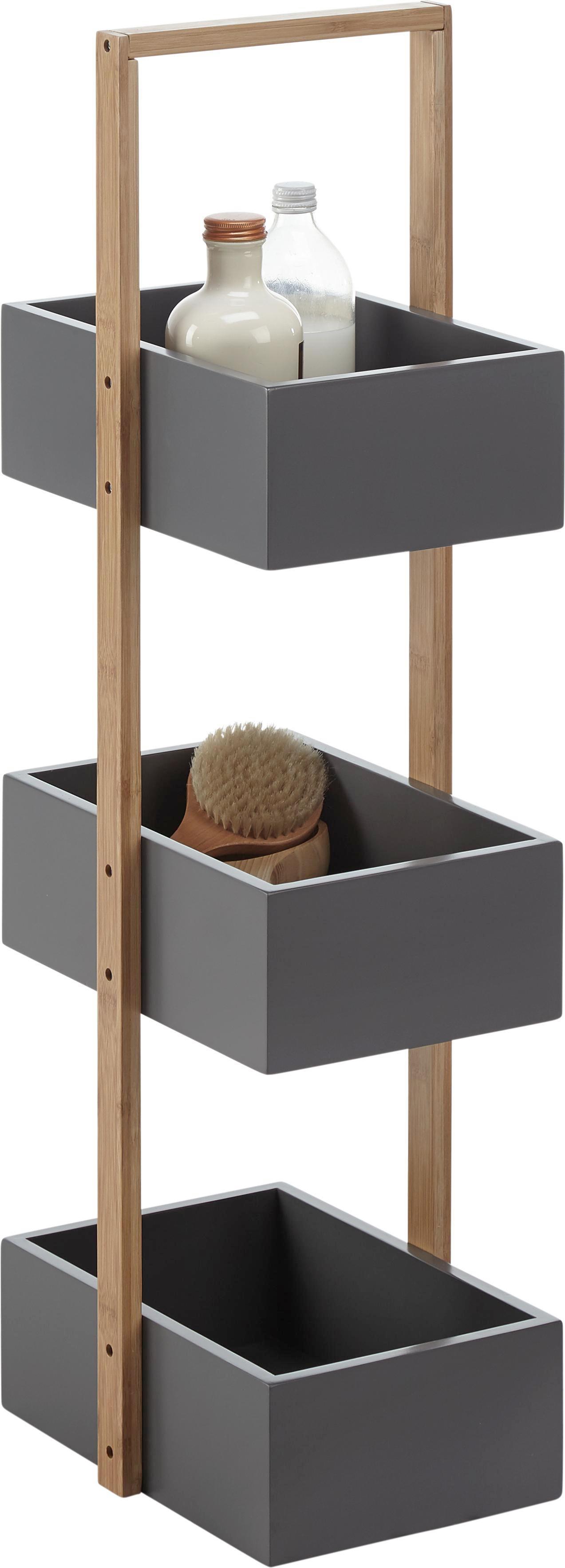 Badezimmerregal Mirella online kaufen ➤ mömax | {Badezimmerregal 30}