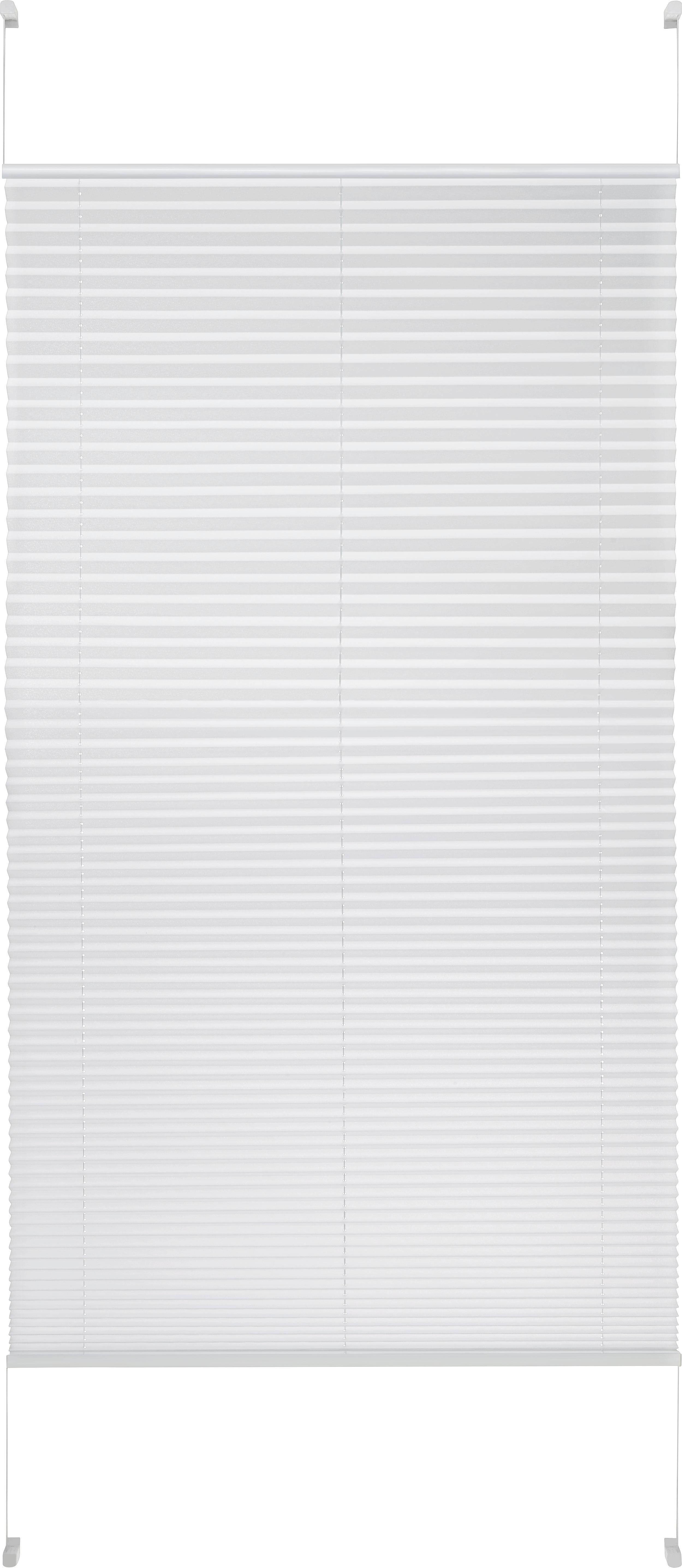 Harmonika Rolo Free - fehér, textil (90/210cm) - premium living