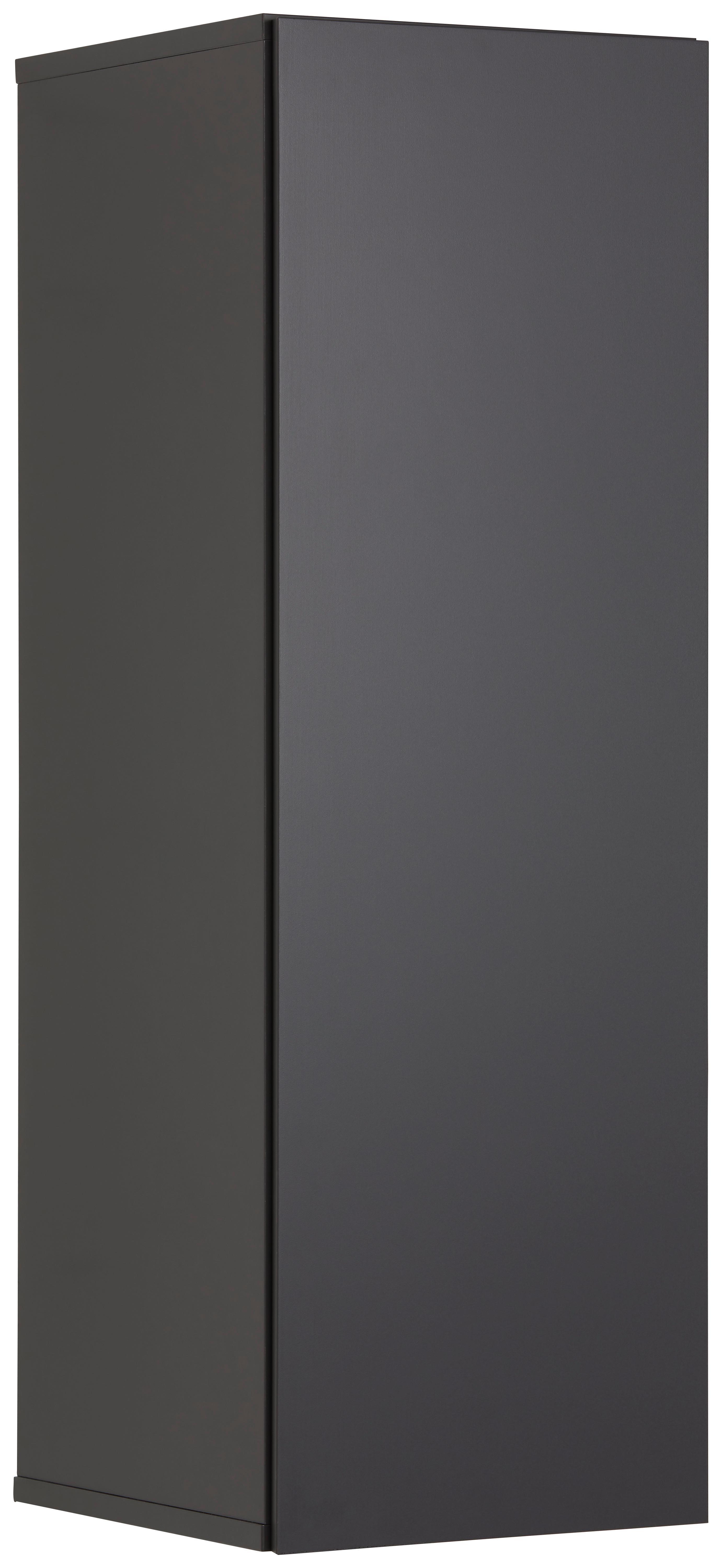 Image of Hängeschrank in Anthrazit ca. 90x30x34cm