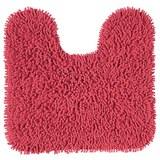 WC-Vorleger Jenny Rot - Rot, Textil (55/55cm) - Mömax modern living