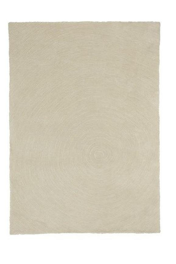 Tuftteppich Marcel - Creme, MODERN, Textil (160/230cm) - MÖMAX modern living
