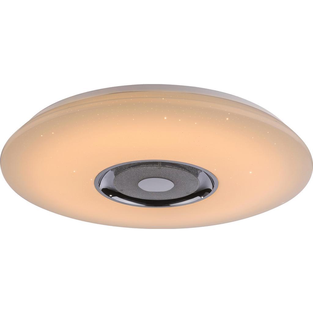 LED-Deckenleuchte Lauti max. 36 Watt