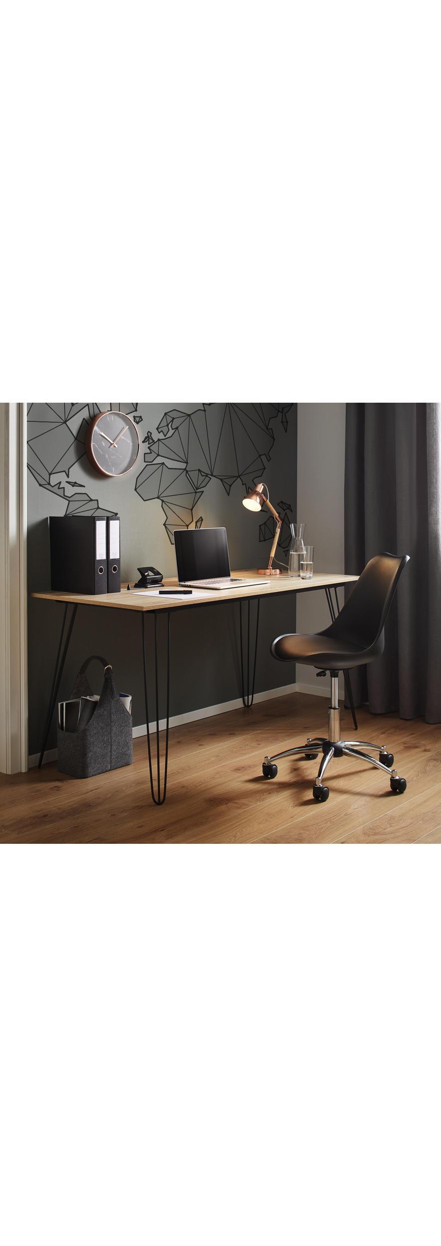 Schreibtisch Julian Ca 150x70cm