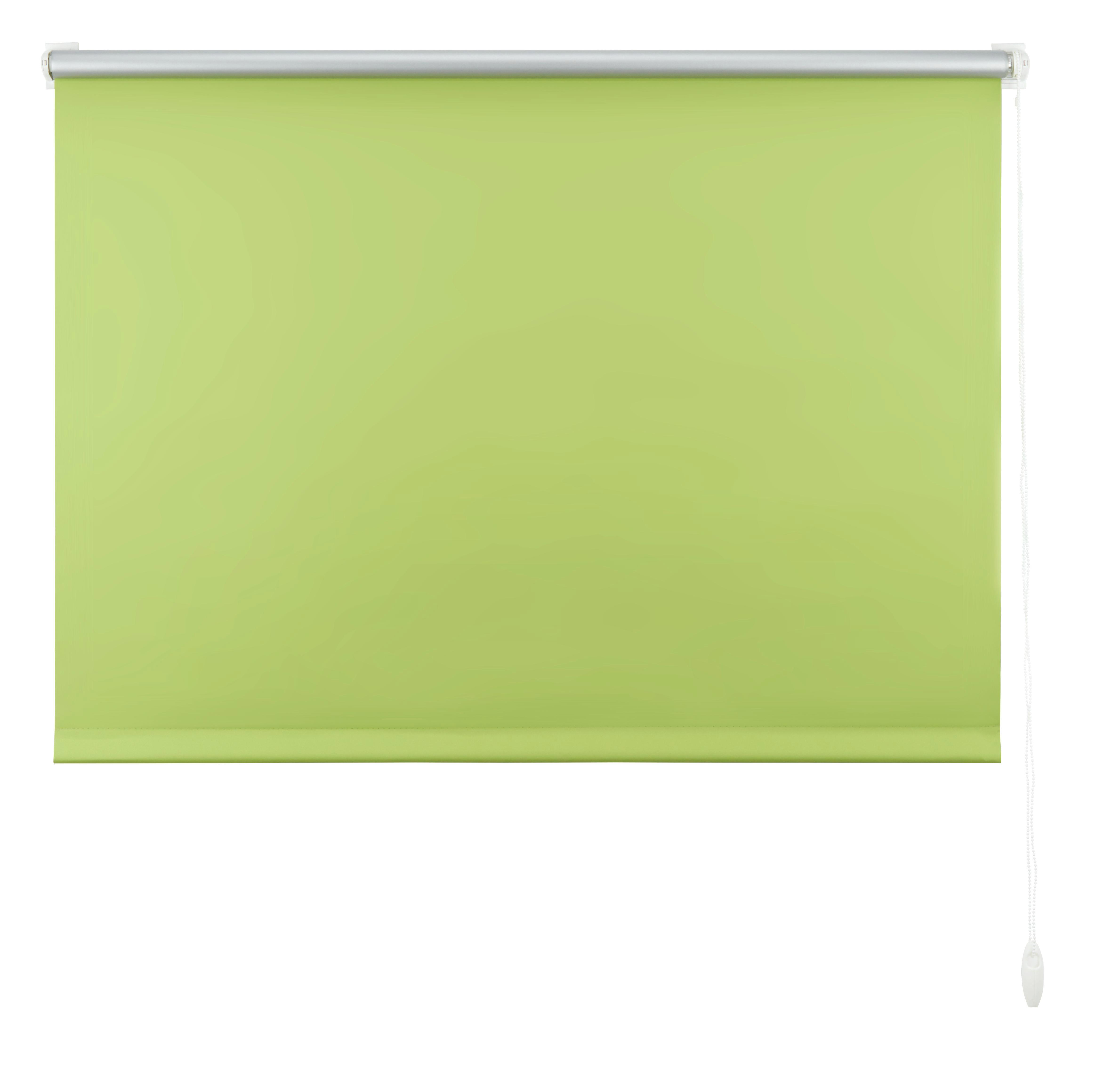 Sötétítő Roló Thermo - zöld, textil (120/150cm) - MÖMAX modern living