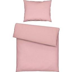 b944833889 Ágyneműhuzat-garnitúra Babylon - Fáradt rózsaszín, Textil (140/200cm) -  Mömax