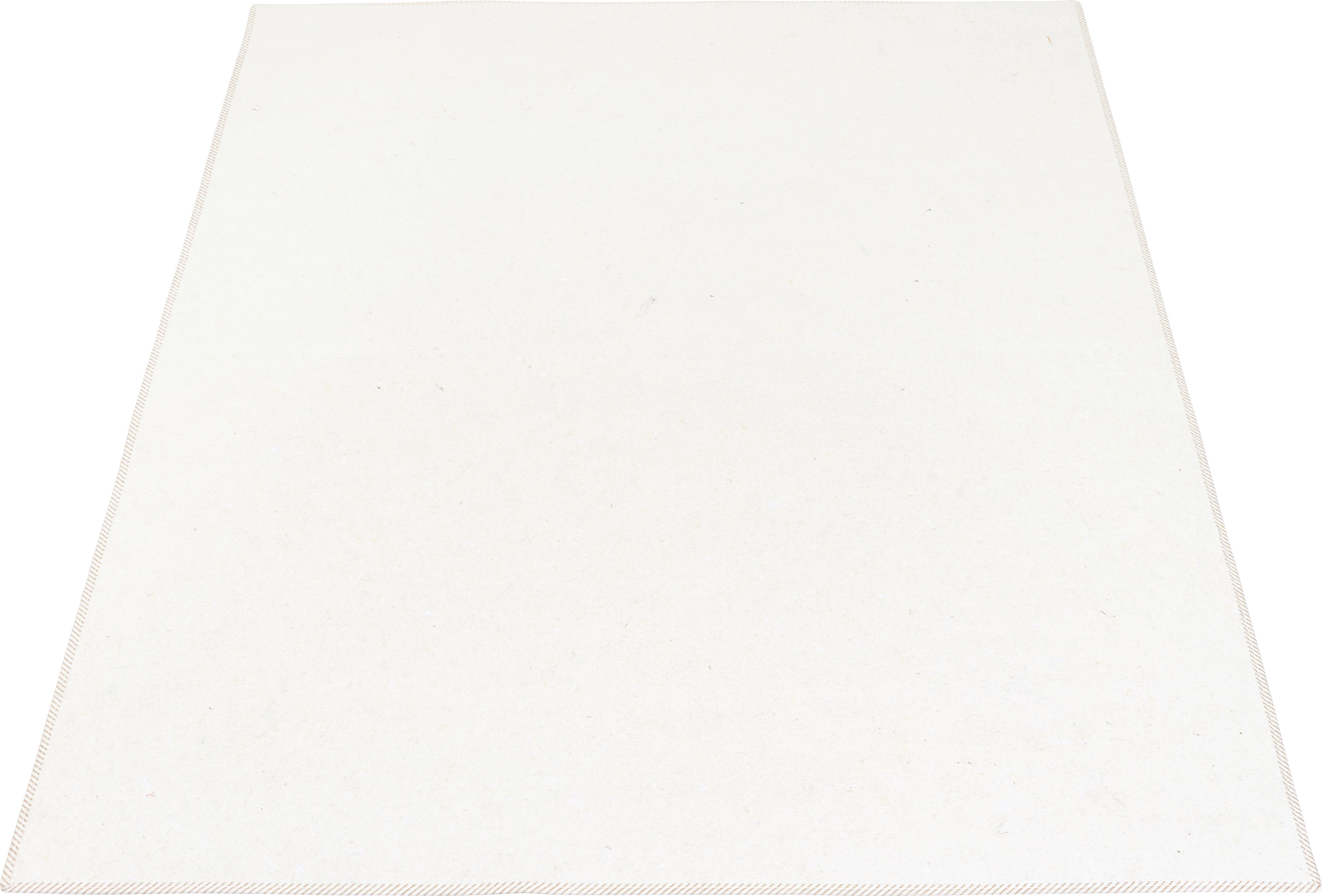 Matratzenschoner Luftdurchlässig, ca. 140x200cm - Weiß, KONVENTIONELL, Textil (200/140/4cm)
