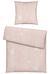 Bettwäsche Stella in Rosa, ca. 135x200cm - Rosa, ROMANTIK / LANDHAUS, Textil (135/200cm) - Mömax modern living