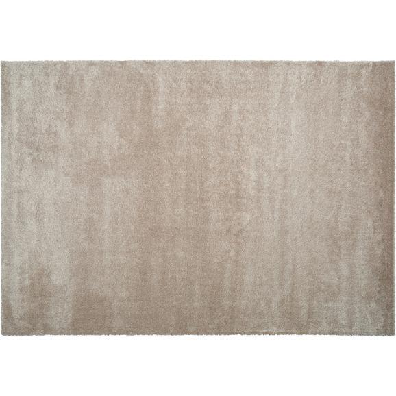 Taftana Preproga Sevilla 3 - bež, Trendi, tekstil (120/170cm) - Mömax modern living