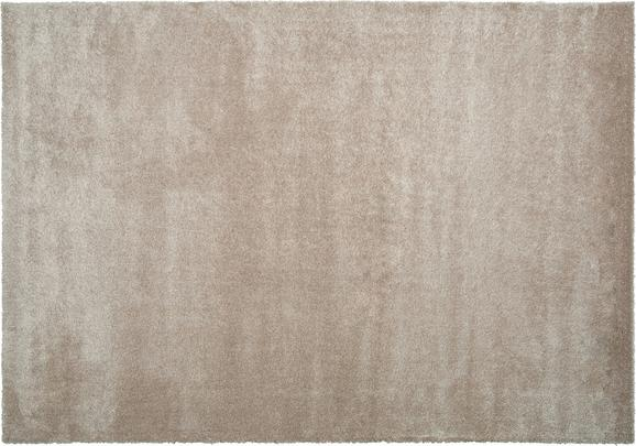 Tuftteppich Sevillia, ca. 80x150cm - Beige (80/150cm) - Mömax modern living