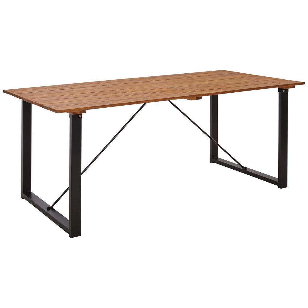 Gartentisch Leonor 180x90cm aus Akazienholz