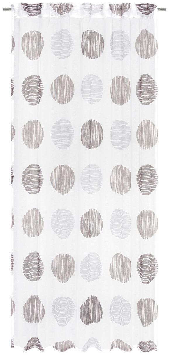 Schlaufenschal Ursi, ca. 135x245cm - Sandfarben, KONVENTIONELL, Textil (135/245cm) - Mömax modern living