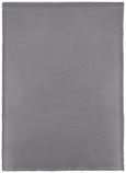 Kuscheldecke Elina 150x200 cm - Grau, MODERN, Textil (150/200cm) - Mömax modern living