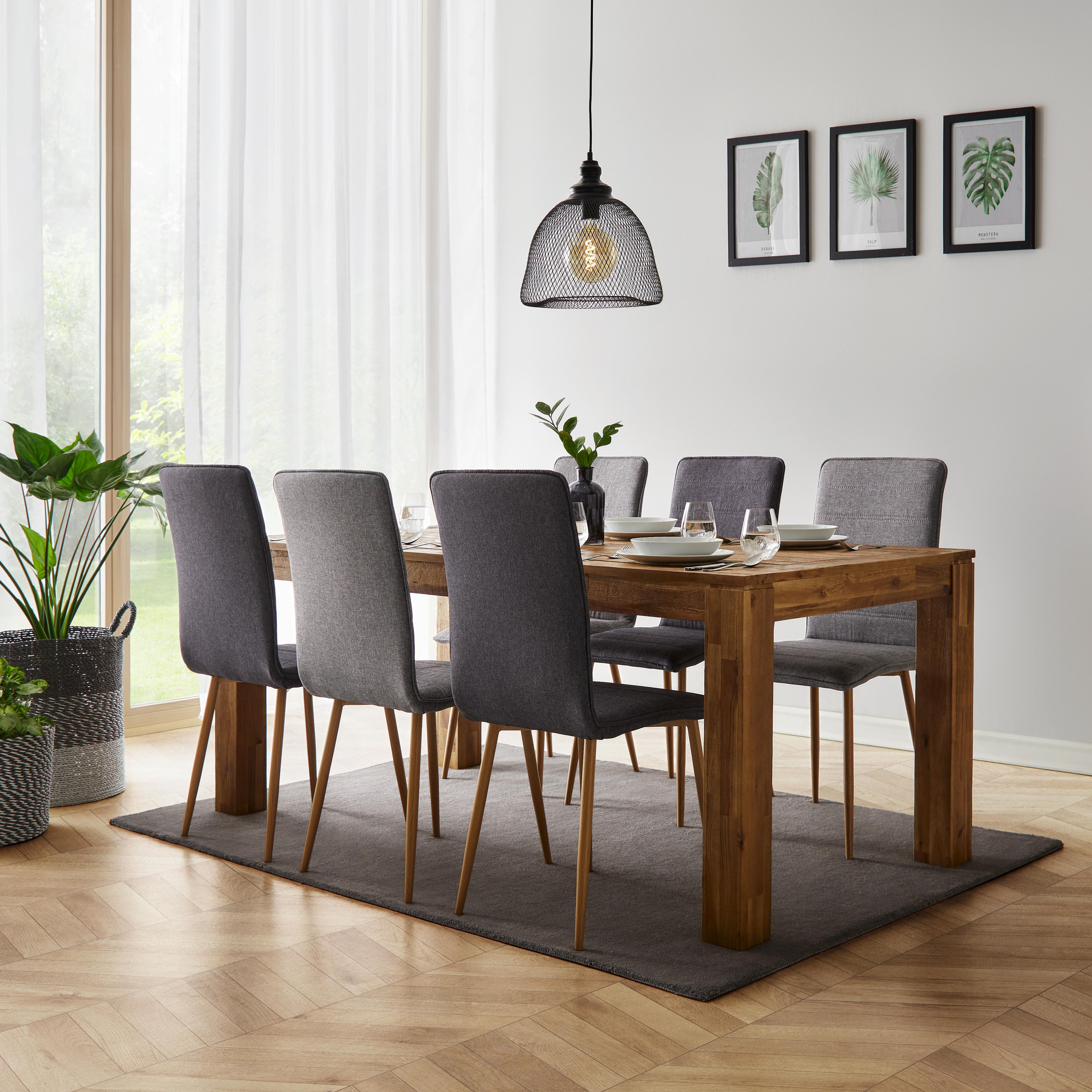 Tisch Henry 180x90cm aus Akazienholz online kaufen mömax