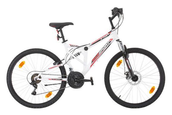 Mountainbike Shirin 18-gang Schaltung