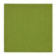 Prevleka Blazine Leinenoptik - zelena, Konvencionalno, tekstil (50/50cm) - Mömax modern living