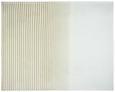 Decke Stacy Beige/Weiß - Beige/Weiß, MODERN, Textil (150/200cm) - Mömax modern living