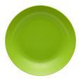 Suppenteller Sandy in Grün aus Keramik - Grün, KONVENTIONELL, Keramik (20/3,5cm) - Mömax modern living