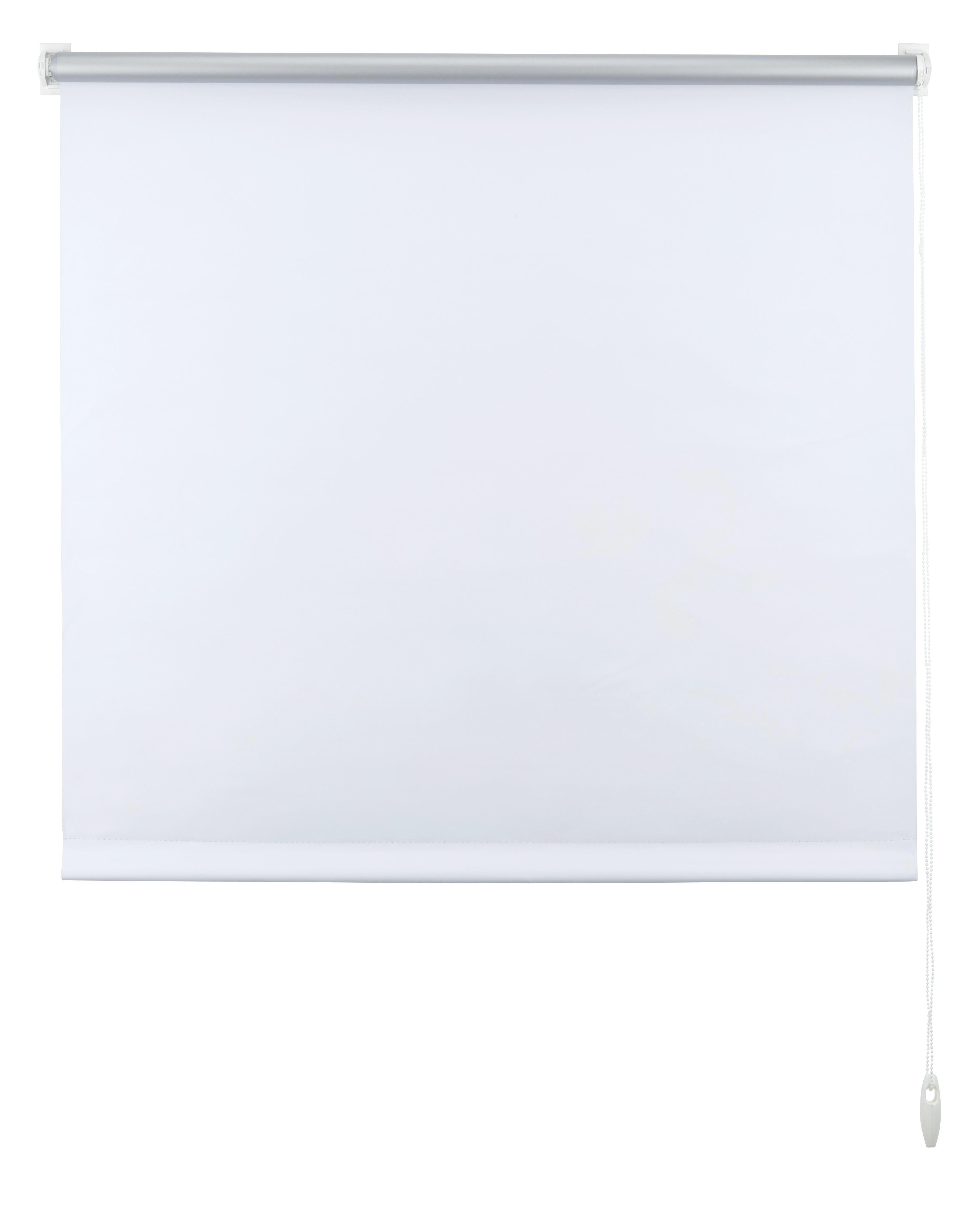 Sötétítő Roló Thermo - fehér, textil (90/210cm) - MÖMAX modern living