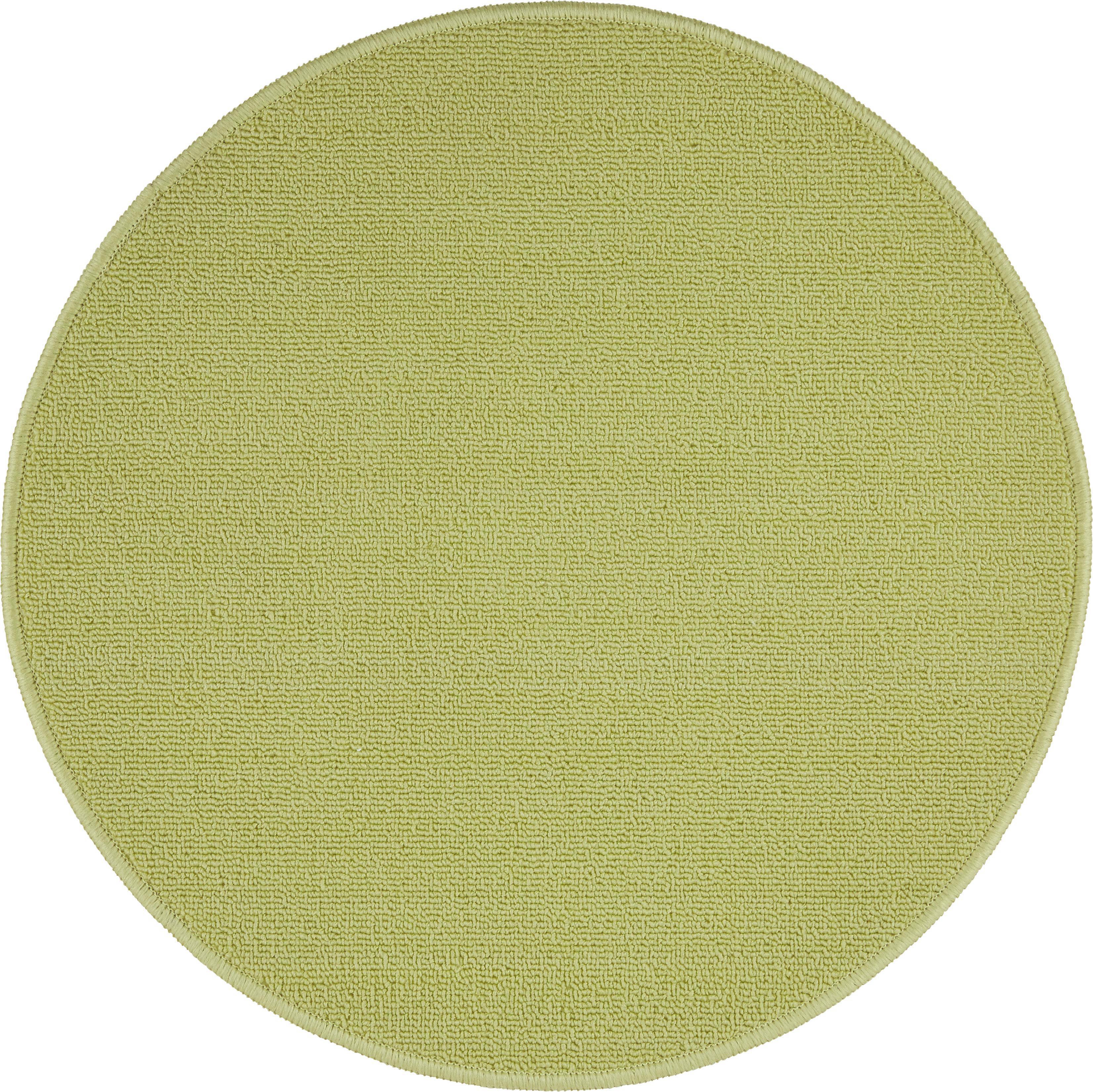 Szőnyeg Eton - világoszöld, Lifestyle, textil (90cm) - MÖMAX modern living