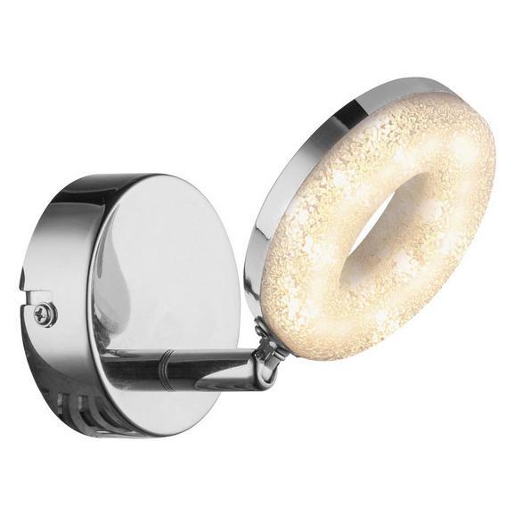 LED-Wandleuchte Elli, max. 1x4 Watt - KONVENTIONELL (9/15,5cm) - Mömax modern living