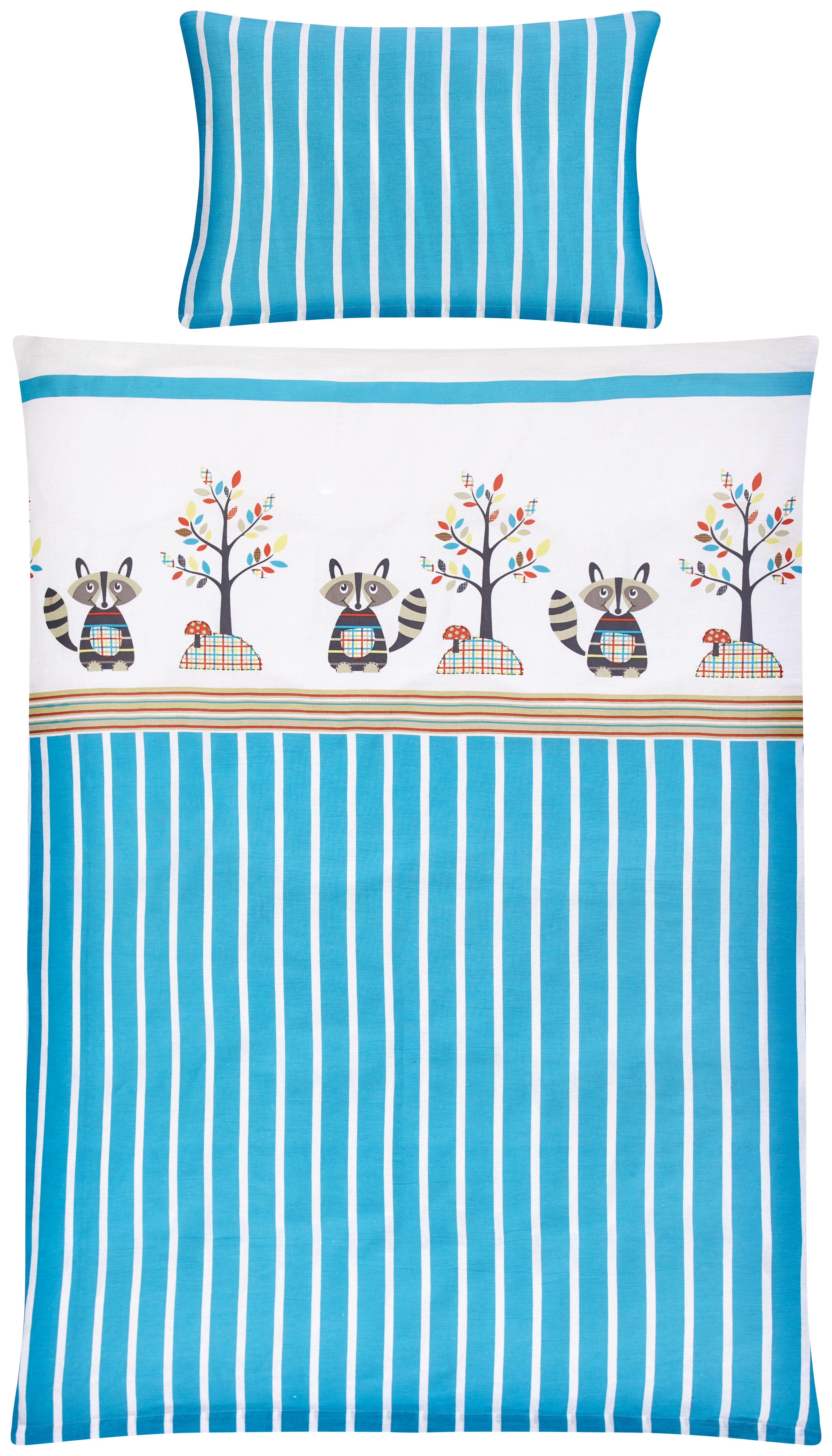 Kinderbettwäsche Andi ca. 100x135cm - Textil - MÖMAX modern living