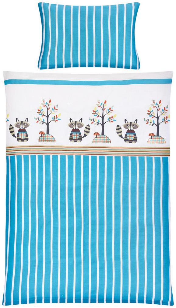 Kinderbettwäsche Andi, ca. 100x135cm - Textil - Mömax modern living
