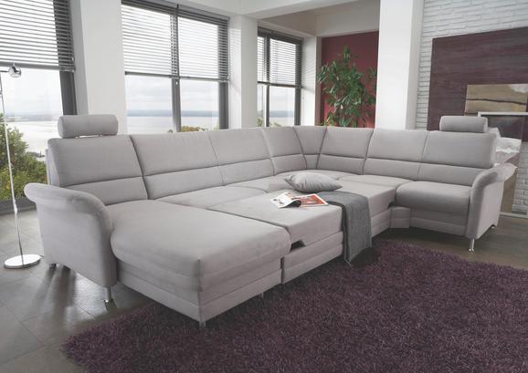 Sedežna Garnitura Belluno - (165/334/244cm) - Premium Living