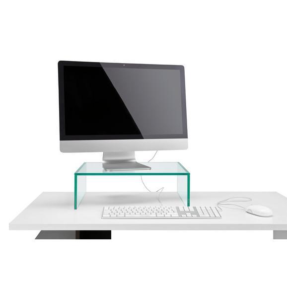 Schreibtischaufsatz Glas Online Kaufen Mömax
