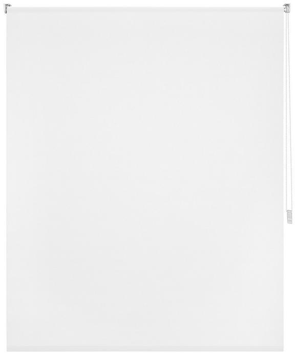 Rolo Za Pritrjevanje Daylight - bela, Moderno, tekstil (120/150cm) - Mömax modern living