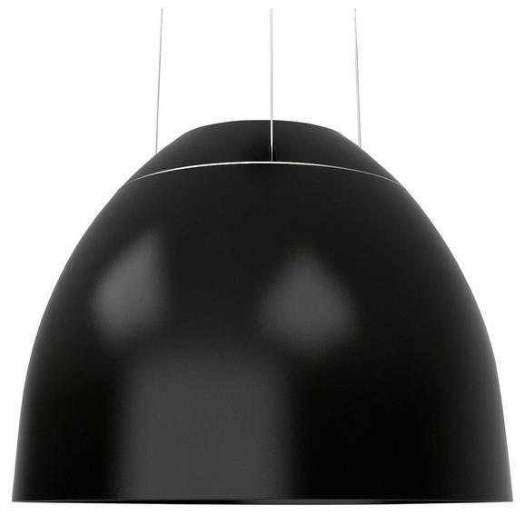 Dunstabzugshaube 883181 Schwarz - Schwarz, Kunststoff/Metall (45cm)