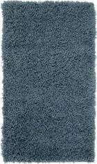 Kosmatinec Primo 1 -based- -top- - modra, Konvencionalno, tekstil (60/100cm) - MÖMAX modern living