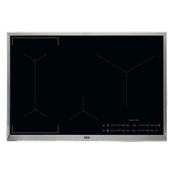 Induktionskochfeld IKE84445XB - (76,6/51,6cm) - AEG