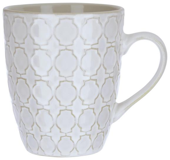 Lonček Za Kavo Riley - naravna, Trendi, keramika (9,1/10,9cm) - MÖMAX modern living