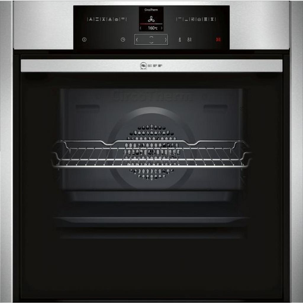 Backofenset JUBISH80   Küche und Esszimmer > Küchenelektrogeräte > Herde und Backöffenen   NEFF