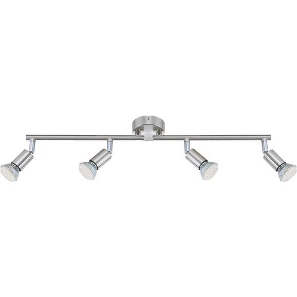 Led-reflektor Fritz -based- - nikelj, Konvencionalno, kovina (60cm) - Based