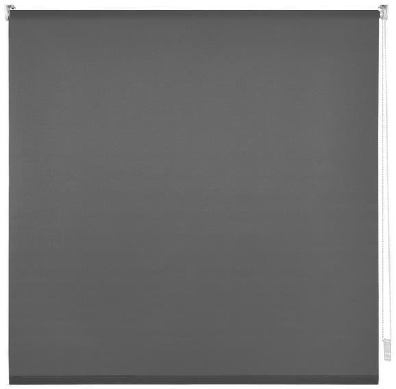 Klemmrollo Daylight, ca. 45x150cm - Grau, MODERN, Textil (45/150cm) - Mömax modern living