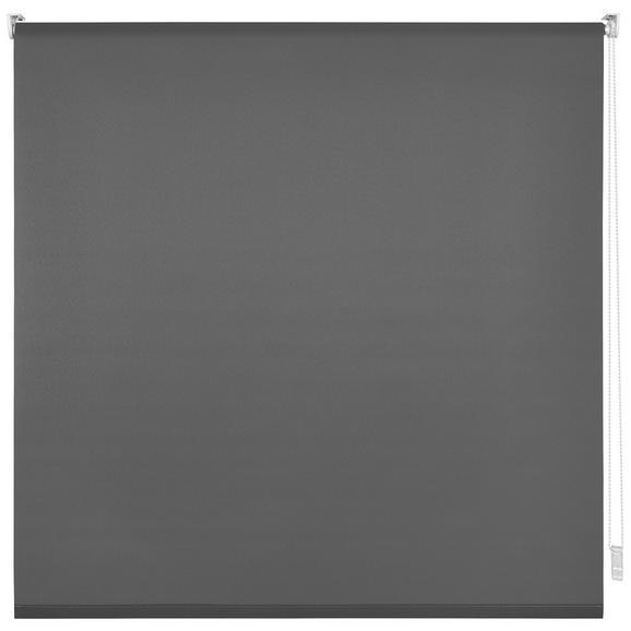 Rolo Za Pritrjevanje Daylight - siva, Moderno, tekstil (45/150cm) - Modern Living