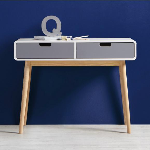 konsolentisch daniela 100x38cm online kaufen m max. Black Bedroom Furniture Sets. Home Design Ideas